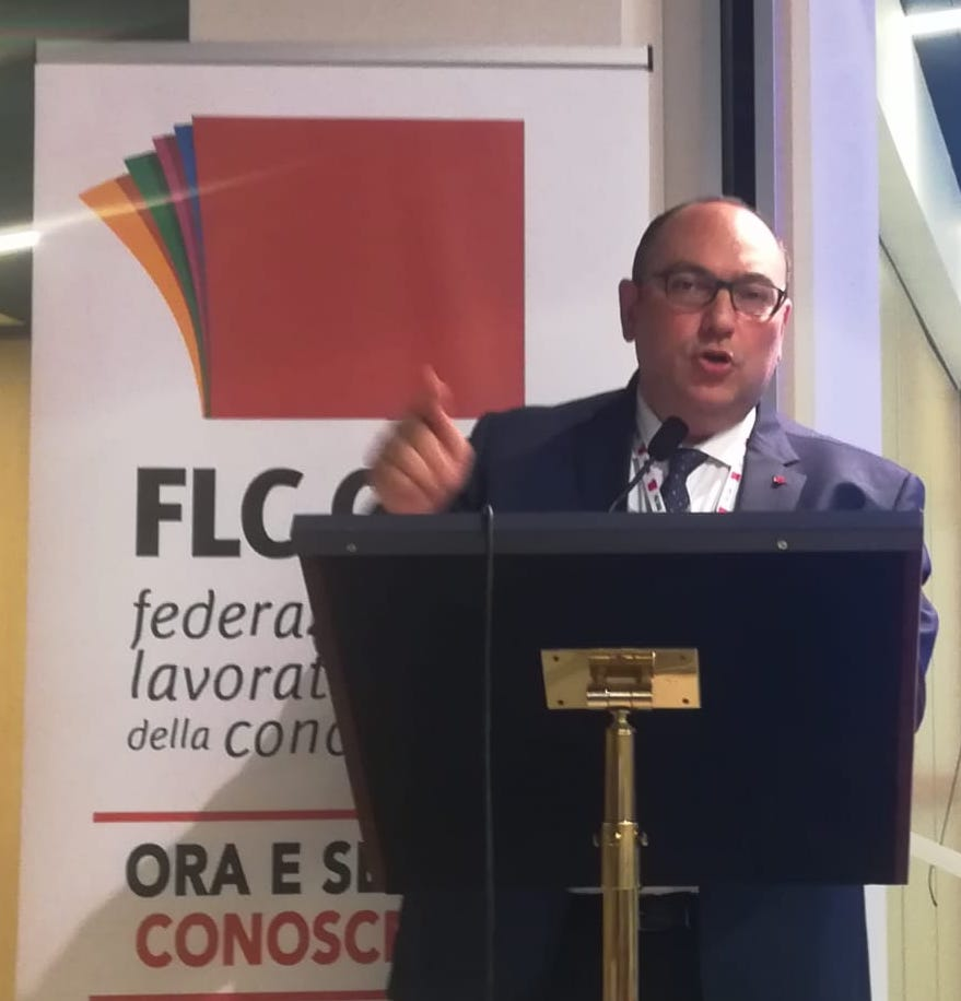 Filippo Sica