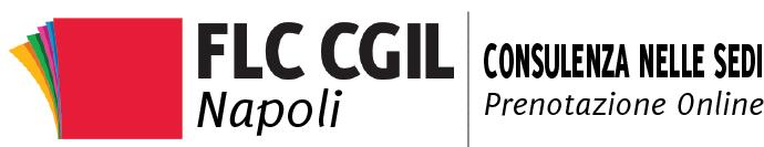 FLC CGIL Napoli – Servizio Prenotazioni Online